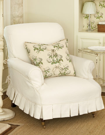 Simplified: Slipcovers
